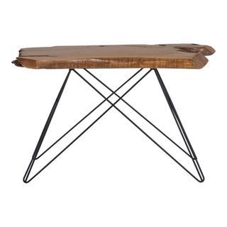 Tectona Sofa Table Caramel