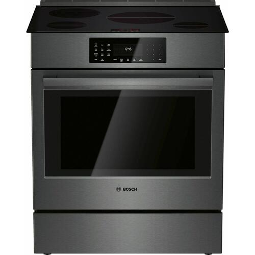 800 Series Induction Slide-in Range 30'' HII8046U