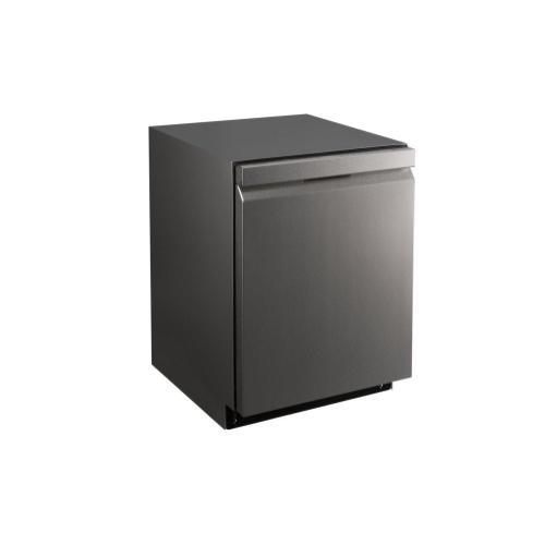 LG - LG SIGNATURE Top Control Smart wi-fi Enabled Dishwasher with QuadWash™