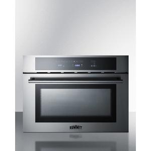 "Summit24"" Wide Electric Speed Oven"