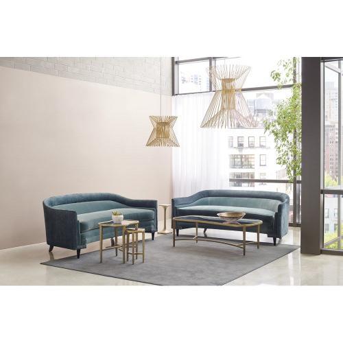 Double Edge Sofa