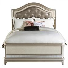 Li'l Diva Footboard Full