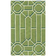 Fretwork Seaglass Hand Tufted Rugs