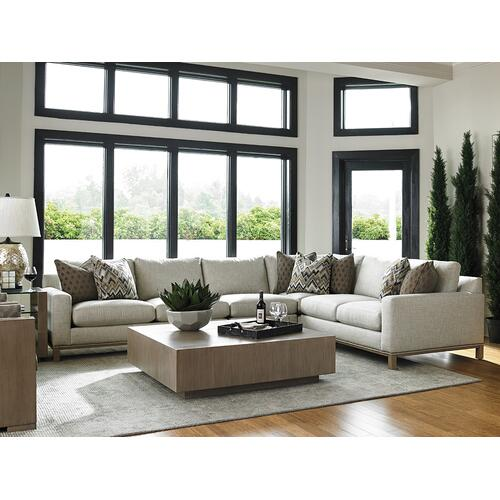 Lexington Furniture - Chronicle Sectional