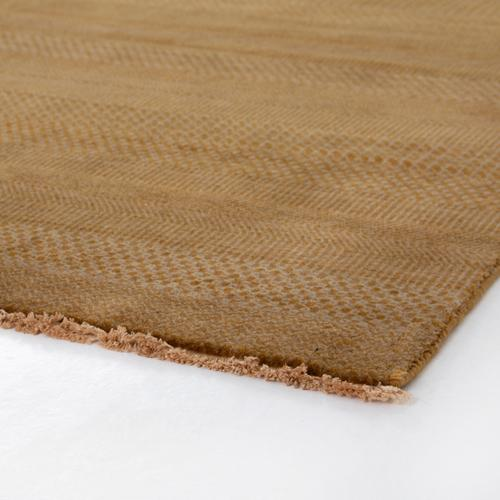 Four Hands - 8'x10' Size Ginger Finish Alessia Rug