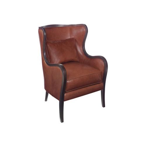 Dakota Leather Chair