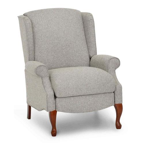 Franklin Furniture - 538 Sophie Pushback Recliner