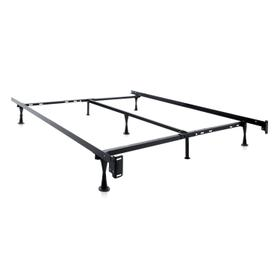 Structures Queen/Full/Twin Adjustable Bed Frame