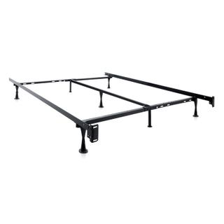 See Details - Structures Queen/Full/Twin Adjustable Bed Frame - Glides