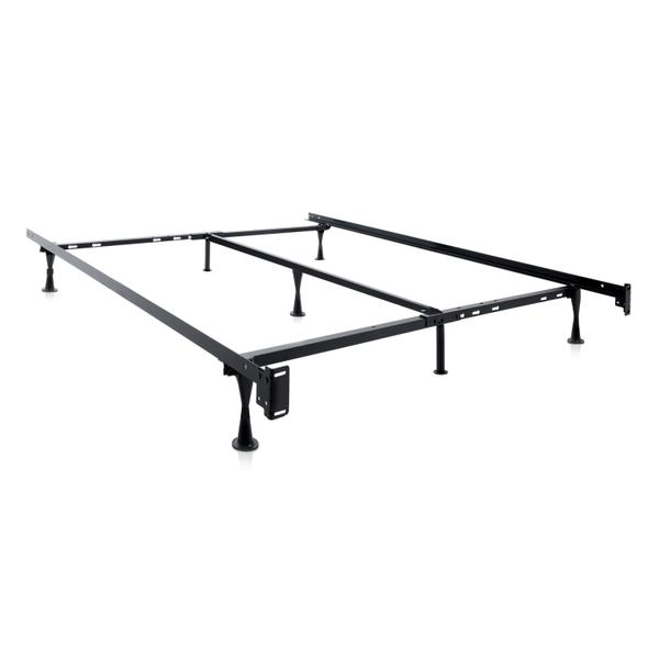 See Details - Structures Queen/Full/Twin Adjustable Bed Frame