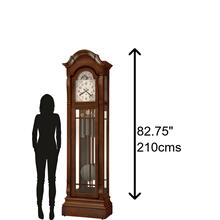 Howard Miller Roderick IV Grandfather Clock 611288