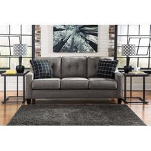 Brindon Sofa Charcoal