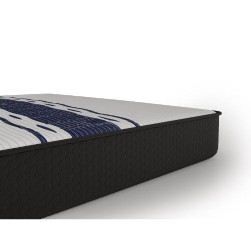 "Dr. Greene - 9"" Gel Memory Foam - Bed in a box - Medium - Tight Top - Twin"