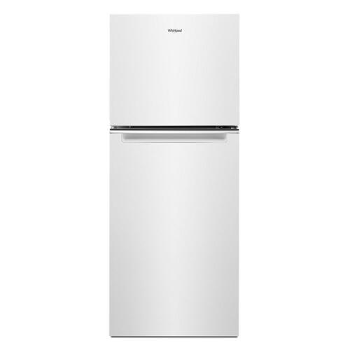 Product Image - 24-inch Wide Top-Freezer Refrigerator - 11.6 cu. ft.
