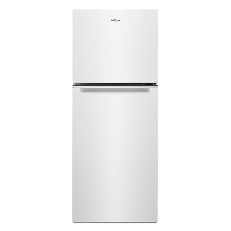 24-inch Wide Top-Freezer Refrigerator - 11.6 cu. ft.