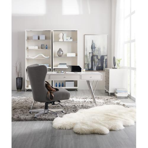 Hooker Furniture - Sophisticated Contemporary Lateral File