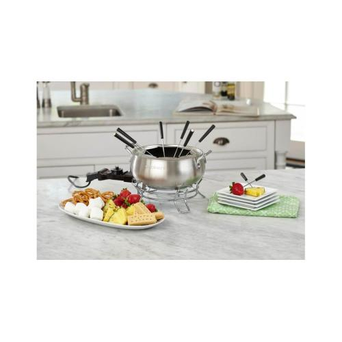 Cuisinart - Electric Fondue Pot