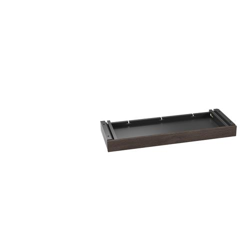 See Details - Stance 6659 Storage+Keyboard Drawer (for 6650, 6651, 6652) in Sepia
