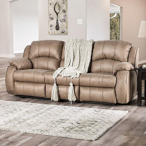 Furniture of America - Elton Power Sofa