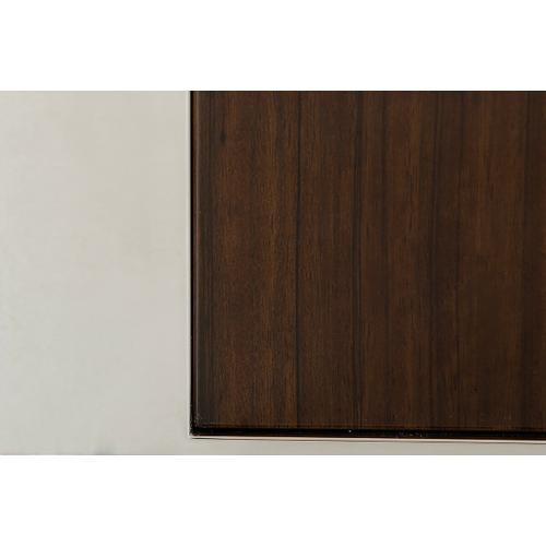 VIG Furniture - Modrest Courtland Modern Golden Teak Buffet