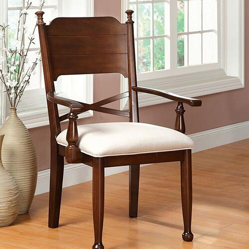 Descanso Arm Chair (2/Box)