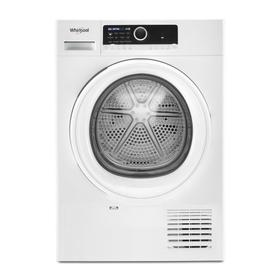 """4.3 Cu. Ft. 24"""" Small Space Ventless Dryer"""