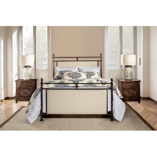Gallery - Ashley Bed (bed Frame Not Included) - King