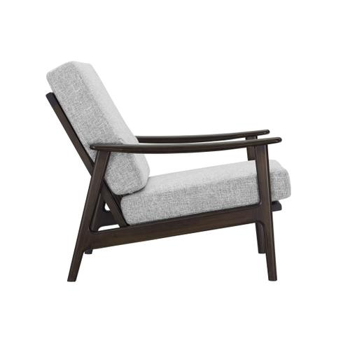 Reed Lounge Chair, Havana