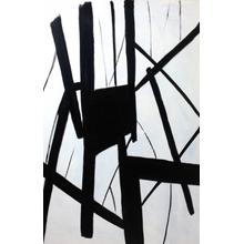 Product Image - Modrest VIG19008 - Abstract Oil Painting