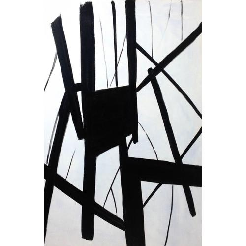 Gallery - Modrest VIG19008 - Abstract Oil Painting