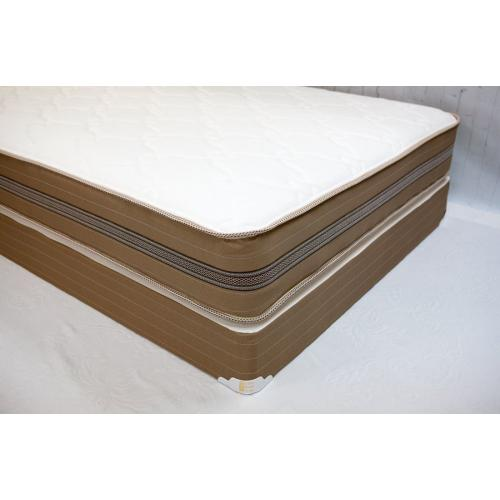 Golden Mattress - Grandeur - Plush - Queen
