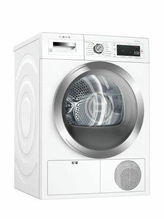800 Series Compact Condensation Dryer 24'' WTG865H4UC