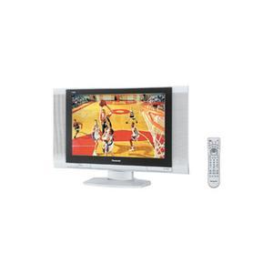 "Panasonic32"" Diagonal Widescreen LCD HDTV"