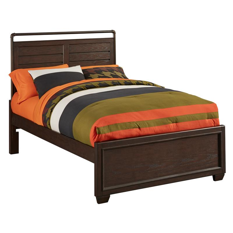 Clubhouse Bed Rails Twin-Full