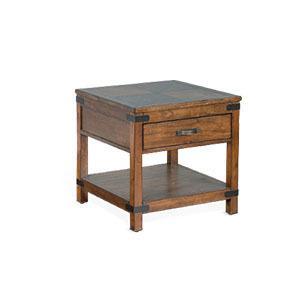 Sunny Designs - Safari End Table