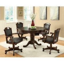 View Product - Casual Tobacco Turk Game Table