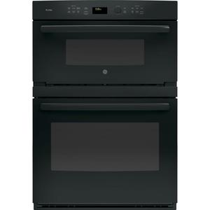 """GE ProfileGE PROFILEGE Profile™ 30"""" Built-In Combination Convection Microwave/Convection Wall Oven"""