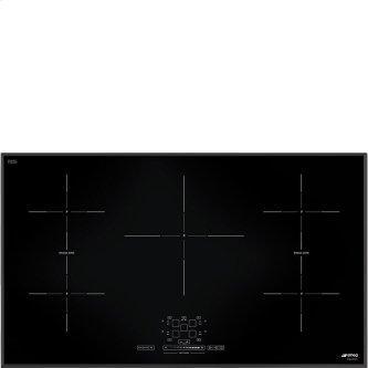 Cooktop Black SIMU536B