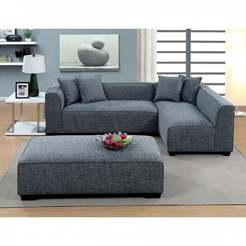 Furniture of America - Jaylene Sectional