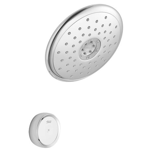 Spectra Plus eTouch 4-Function Shower Head  2.5 GPM  American Standard - Polished Chrome