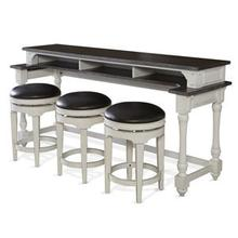See Details - Carriage House Console Table