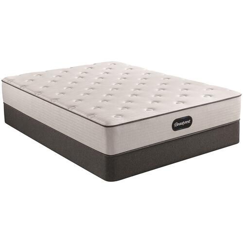 Beautyrest - BR800 - Plush - Twin XL