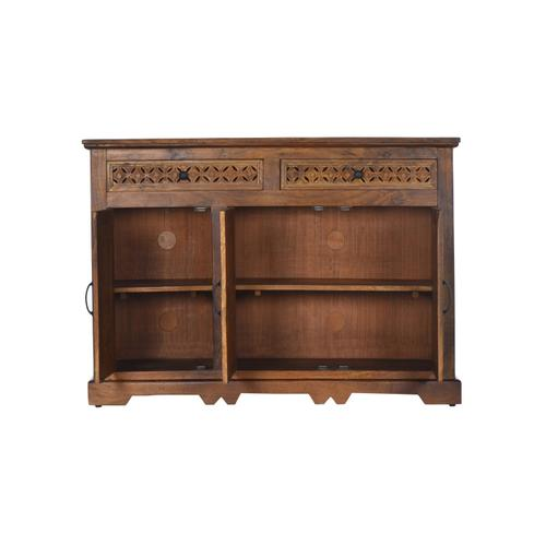 """Product Image - Decker 48"""" Accent Cabinet"""