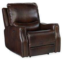 See Details - Gage Power Recliner with Power Headrest