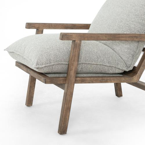 Honey Wheat Cover Orion Chair