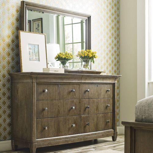 Anson Hastings Dresser