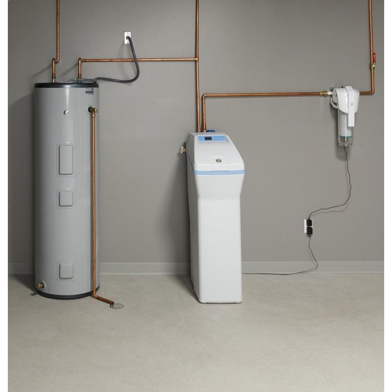GE® 40 Gallon Tall Electric Water Heater