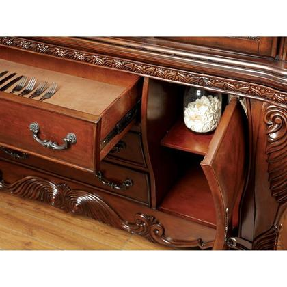 Wyndmere Hutch & Buffet