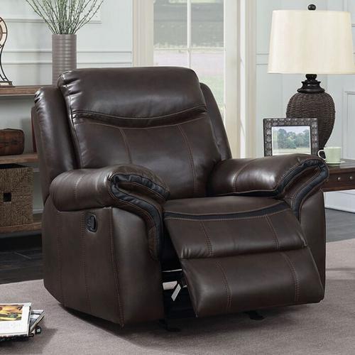 Furniture of America - Chenai Glider Recliner