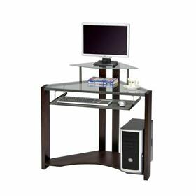 ACME Willcox Computer Desk - 00114 - Cherry
